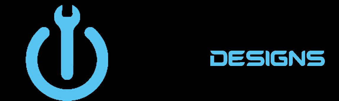 GCOM Designs Logo